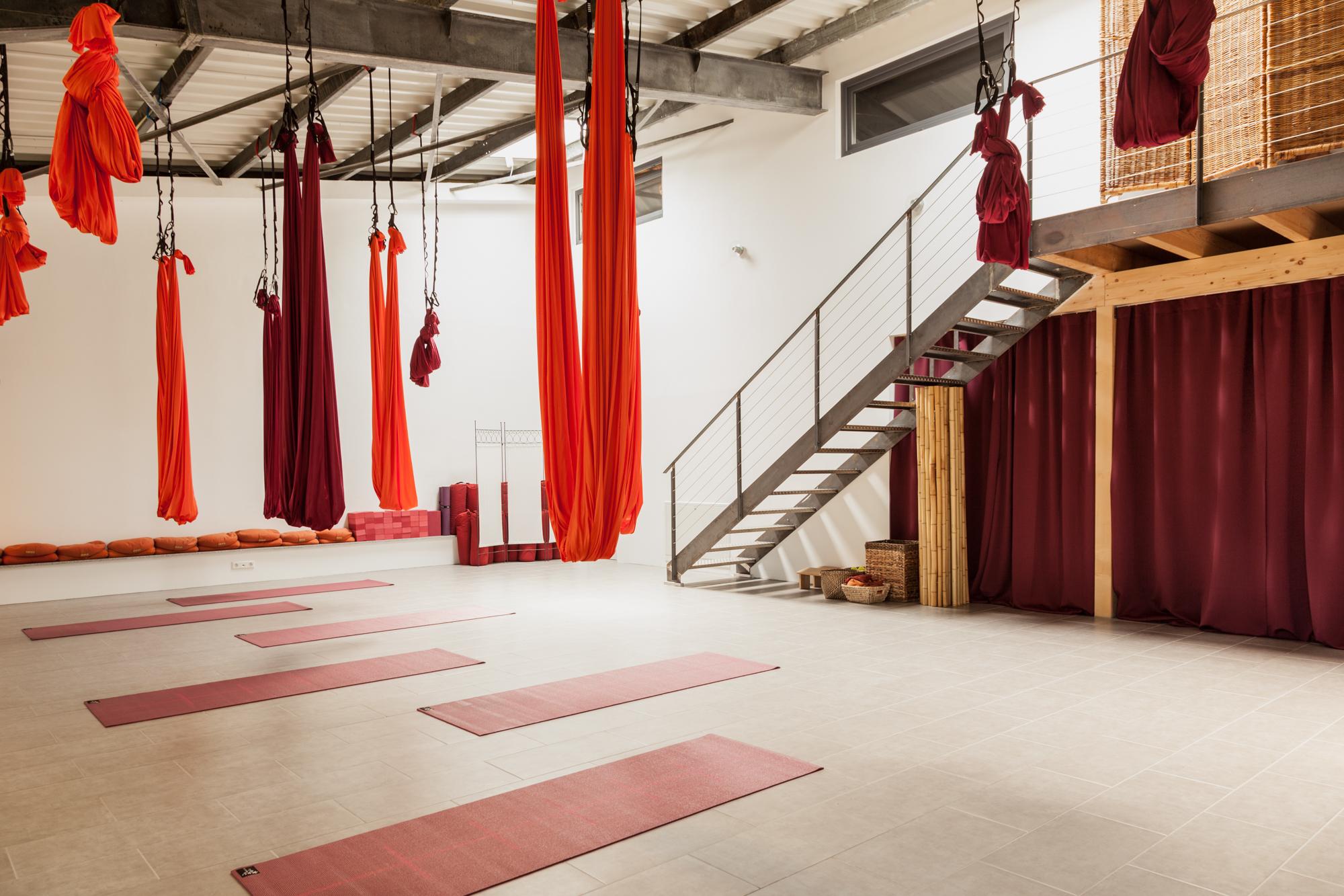 Aerial-Hatha-Yoga-Ansicht