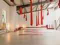 Aerial-Hatha-Yoga-Raum